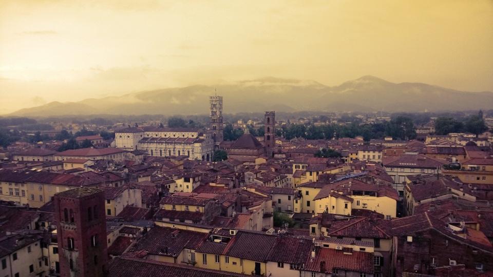 Lucca ©www.pixabay.com